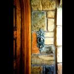 Doorbell Detail
